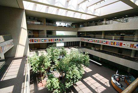 Inside OCLC
